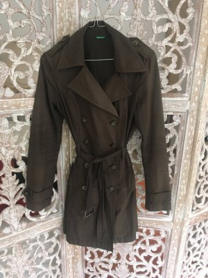 Trenchcoat Benetton