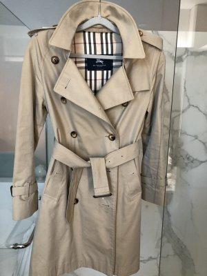 Burberry Trenchcoat beige clair-beige
