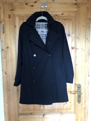 Burberry Trench Coat black