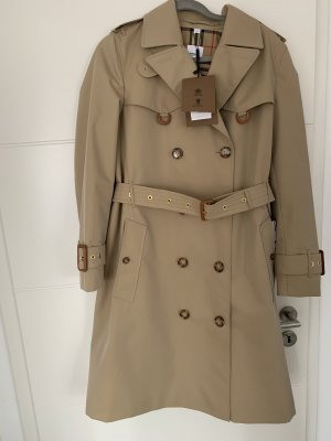 Burberry Trench Coat beige