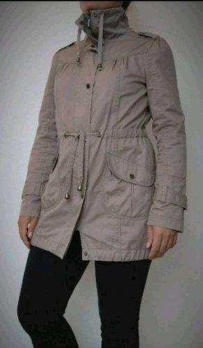Trenchcoat C&A beige (M)