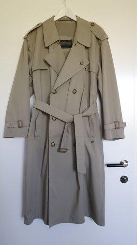 Westbury Trench marrone-grigio