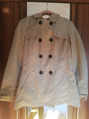 C&A OUTERWEAR Trenchcoat beige