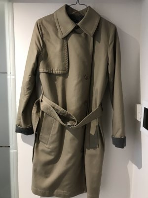 Gap Trench Coat grey-beige