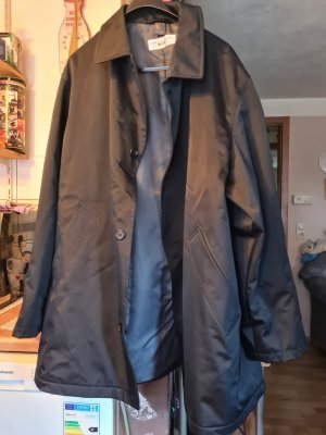 C&A OUTERWEAR Trench Coat black