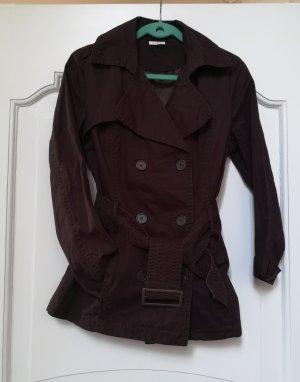 Avanti Trench Coat brown-dark brown