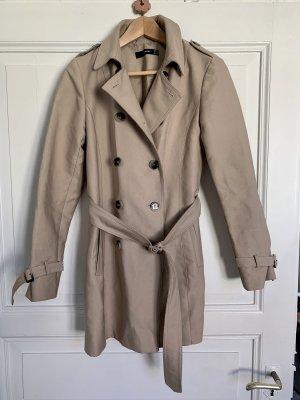 Hallhuber Trenchcoat beige