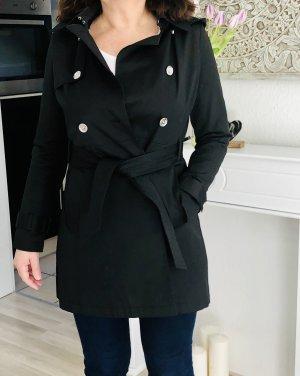 Ralph Lauren Trenchcoat noir