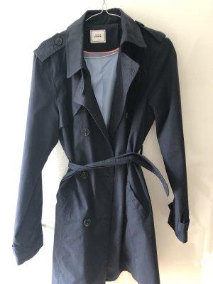Trenchcoat mantel