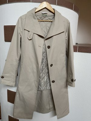 Trenchcoat Mantel Benetton