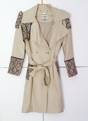 Trenchcoat Mantel Carcoat von Maison Pere gr. 36