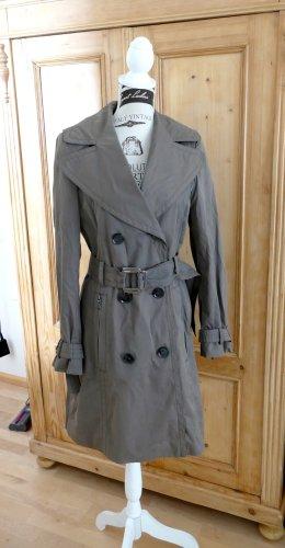 Trenchcoat / Mantel - Der Klassiker - Zara - Gr. EU M