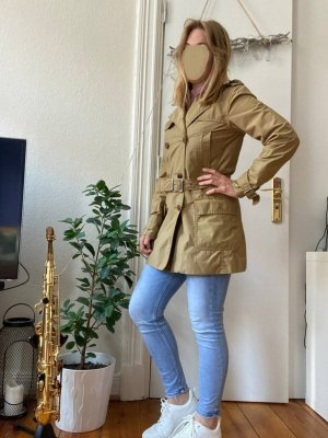 Aigner Trench Coat sand brown