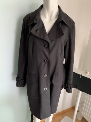 Bianca Trench Coat anthracite