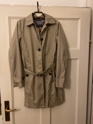 Marc O'Polo Trenchcoat licht beige-room