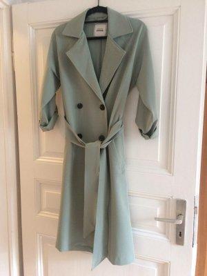 collection pimkie Trenchcoat grijs-groen Polyester