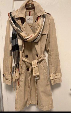 Trenchcoat Moncler, Top Zustand