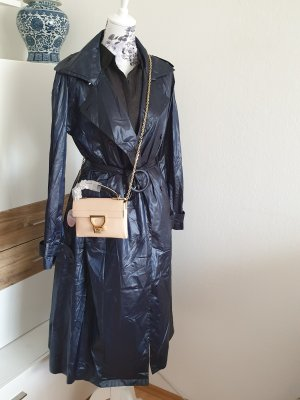 J.lindeberg Trench blu scuro