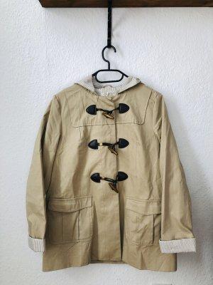 Trenchcoat Parker Übergangsjacke Jacke
