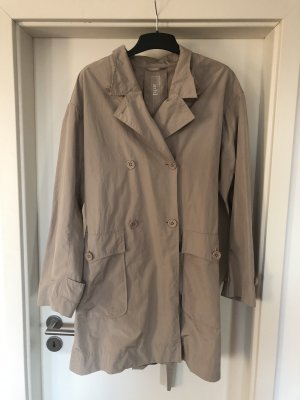 Add Trenchcoat beige clair