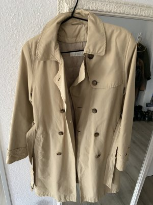 Aygill's Trench Coat oatmeal