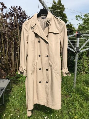 Trenchcoat von Blacky Dress in 40
