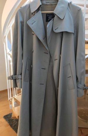 Burberry Trench grigio chiaro-grigio