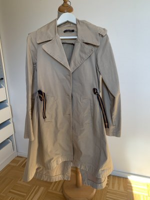 Trenchcoat von Le Streghe, Gr. S