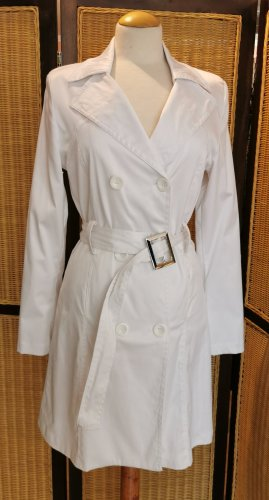 Trenchcoat von Made in Italy Gr. 36/38
