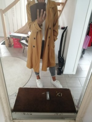 Tom Tailor Trench Coat multicolored