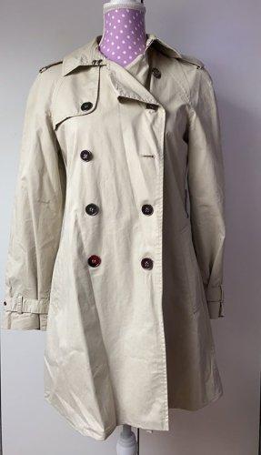 Trenchcoat von Zara Größe 36