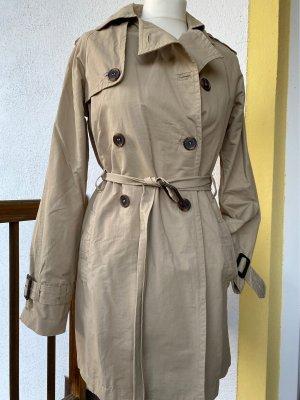 Trenchcoat - Zara - Gr S