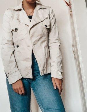 Zara Marynarska kurtka Wielokolorowy