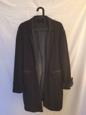 Liebeskind Trench Coat multicolored cotton