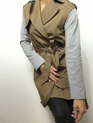 Asos Between-Seasons Jacket multicolored