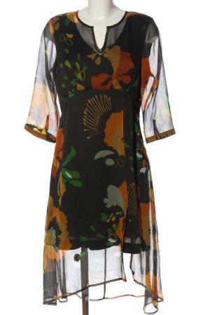 Trend A-Linien Kleid