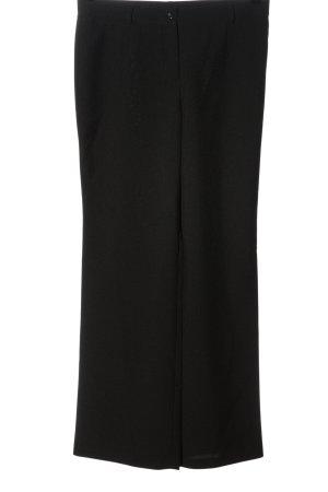 Trend Suit Trouser black business style