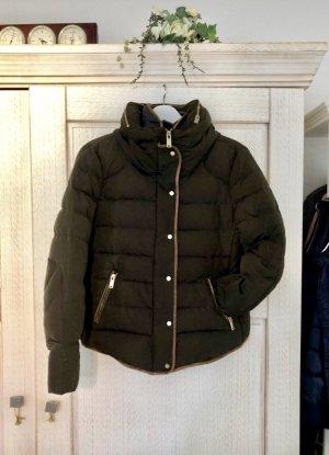 Trend Daunenjacke von Zara