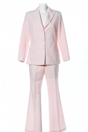 Trend Hosenanzug pink Business-Look