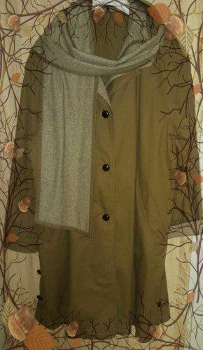 Trend-Klassiker von C&A leger geschnittene Mantel