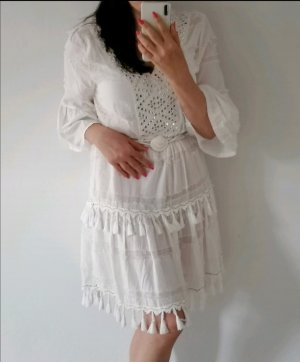 Trend Kleid  Helena Sommer Glitzer