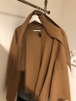 Trend Mantel Cape von Zara in XS neu!
