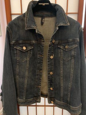 Trendie Jeansjacke von Liu jo