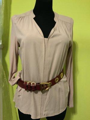 Trendige Bluse von Opus, Größe 36/38, Farbe: mauve