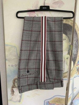 Cambio Pantalon Marlene multicolore polyester
