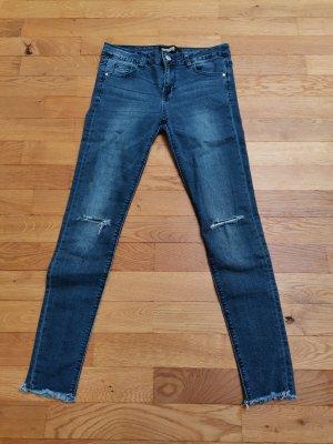 Trendige Jeans von Haily's