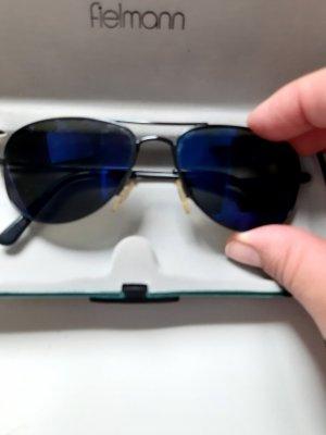 Fielmann Gafas de piloto azul oscuro