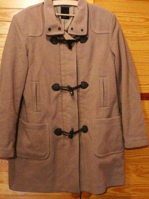 BC Long Jacket grey brown