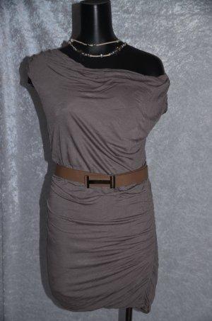 trendiges Mini-Kleid von H&M