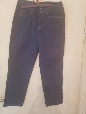 Arizona Jeans  staalblauw